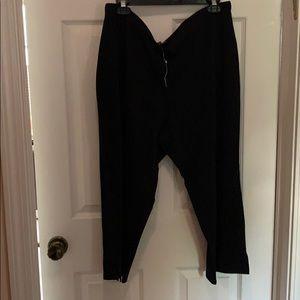 NWT J.Jill crop pants